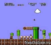 Hammar Mario Bros