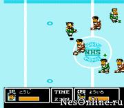 Ike Ike! Nekketsu Hockey Bu – Subette Koronde Dai Rantou