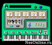 Ikinari Musician