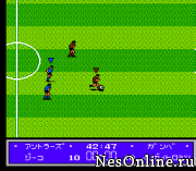 J.League Winning Goal