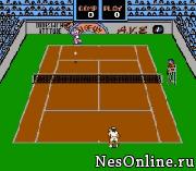 Rad Racket Deluxe Tennis 2