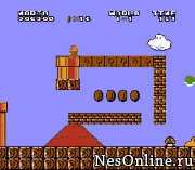 Super Mario Bash