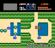 Zelda – The Outlands