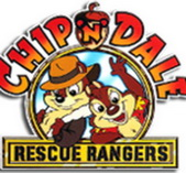Chip 'n Dale Rescue Rangers / Чип и Дейл